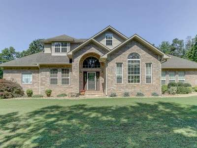 Royal Single Family Home For Sale: 277 Kingery Lane