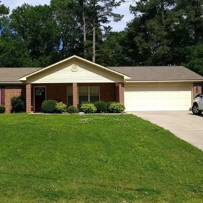 Single Family Home For Sale: 109 Mossman
