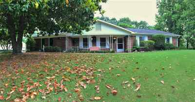 Hot Springs AR Single Family Home For Sale: $179,900