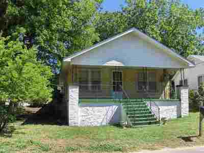 Single Family Home Active - Price Change: 1114 W St Louis