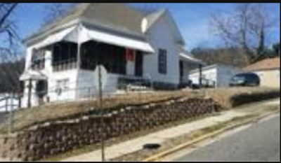 Hot Springs Single Family Home For Sale: 702 Ward St
