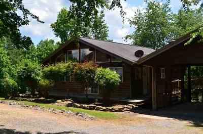 Royal Single Family Home For Sale: 480 Canyon Springs Cir