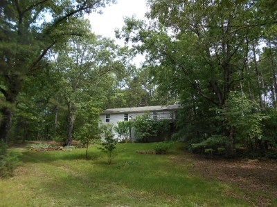Royal Single Family Home For Sale: 1090 Owl Creek Road