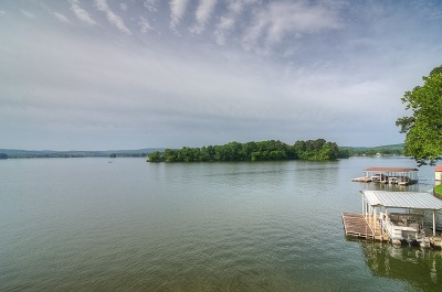 Garland County Condo/Townhouse For Sale: 304 Lookout Point #B4