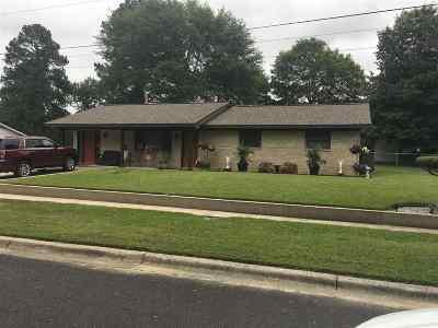 Glenwood Single Family Home For Sale: 712 Dennis St