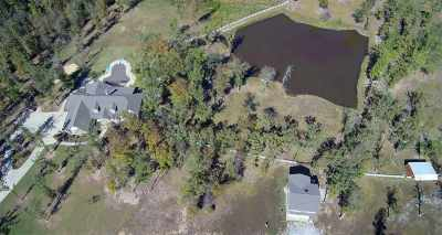 Hot Springs Single Family Home Active - Contingent: 209 Morland Ct #36.5 AC