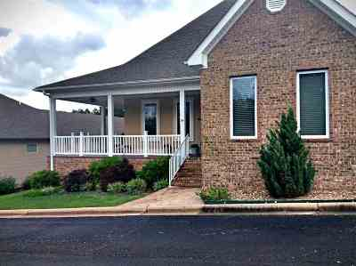 Single Family Home For Sale: 14 Graham Gardens
