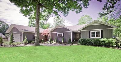 Hot Springs Single Family Home Active - Price Change: 416 Tanglewood Rd