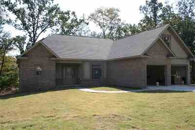 Single Family Home For Sale: 112 Old Oak Trail