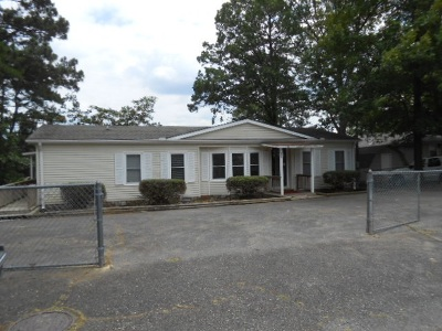 Single Family Home For Sale: 267 Warpath