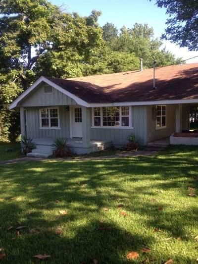 Glenwood Single Family Home For Sale: 516 E Broadway