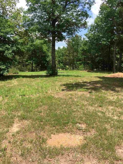 Garland County Commercial For Sale: 334 Arrowpoint Rd