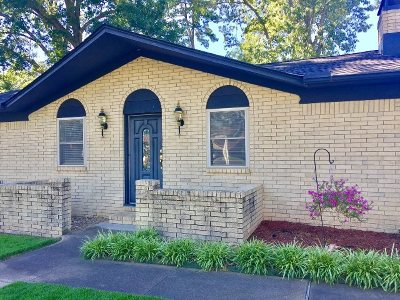 Malvern Single Family Home For Sale: 2322 Southgate