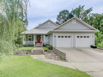 Malvern Single Family Home For Sale: 904 Riverview Drive