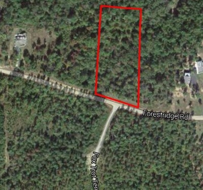 Residential Lots & Land For Sale: 000 Lot 14 Forestridge Rd
