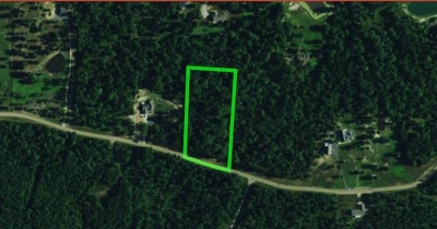 Residential Lots & Land For Sale: 000 Lot 15 Forestridge Rd