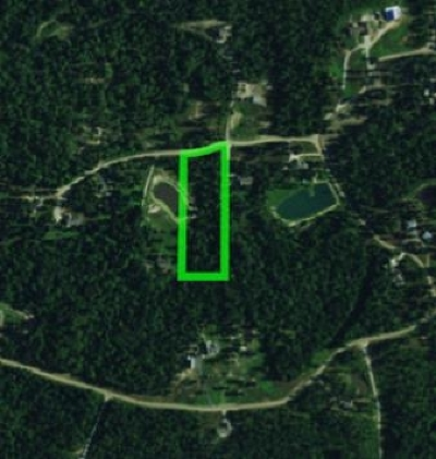 Residential Lots & Land For Sale: 000 Lot 21 W Hawkview Pl