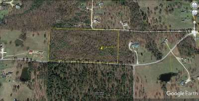 Residential Lots & Land For Sale: Lost Creek Rd