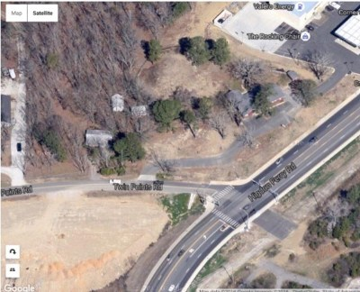Commercial For Sale: Higdon Ferry Rd