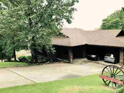 Single Family Home For Sale: 3 Teleno Ln