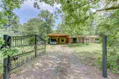 Pearcy Single Family Home For Sale: 204 Ware Trail