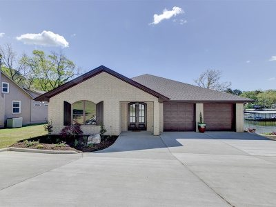 Hot Springs, Hot Springs Village, Malvern, Pearcy, Royal, Benton Single Family Home For Sale: 155 Buster Reed Dr