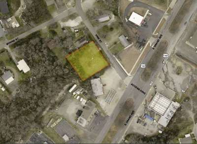 Garland County Commercial For Sale: Vine Street
