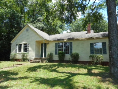 Malvern Single Family Home Active - Contingent: 2264 Hwy 270