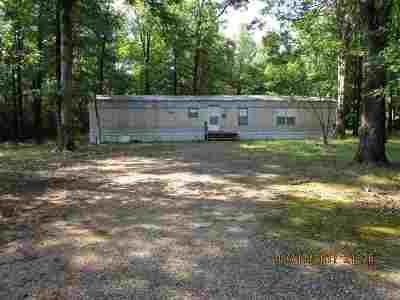 Bonnerdale Single Family Home For Sale: 199 Caddo Gap Lane