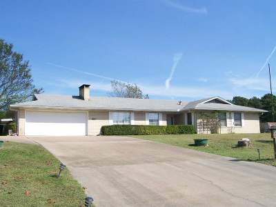 Pearcy Single Family Home For Sale: 3478 Airport Road