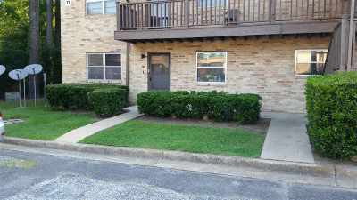 Hot Springs Condo/Townhouse Active - Contingent: 125 Carl Drive #50