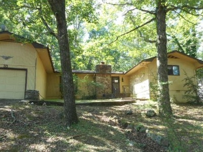 Single Family Home For Sale: 33 Sierra Drive