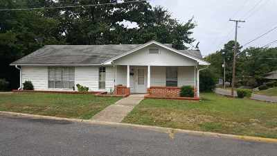 Garland County Multi Family Home Active - Contingent: 100 Leach Street