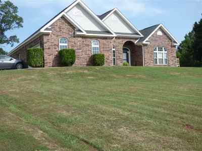Hot Springs AR Single Family Home For Sale: $239,000