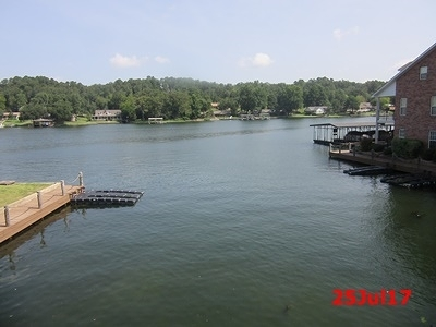 Garland County Condo/Townhouse For Sale: 451 Lakeland Drive #A6