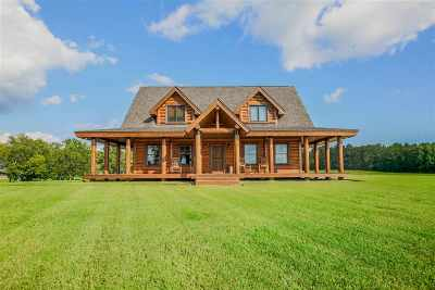 Garland County, Hot Spring County Single Family Home For Sale: 7460 Highway 128