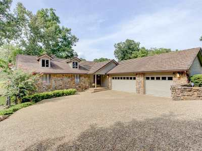 Hot Springs Single Family Home For Sale: 118 Catalpa Cir