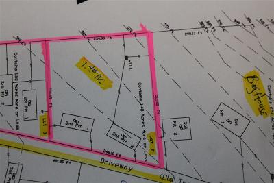 Residential Lots & Land For Sale: Lot 2 Old Dove Road