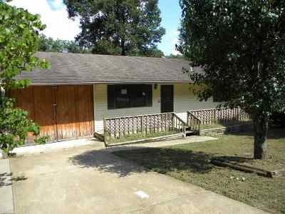 Single Family Home Active - Contingent: 105 Humphreys Rd