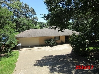Hot Springs AR Single Family Home For Sale: $478,400