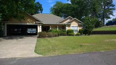 Hot Springs Single Family Home For Sale: 207 Hallmark