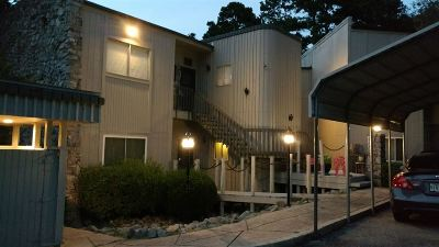 Garland County Condo/Townhouse Active - Price Change: 402 Oakwood Av #103