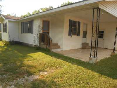 Glenwood Single Family Home For Sale: 532 Mississippi