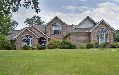 Hot Springs Single Family Home For Sale: 84 Stonegate Terrace