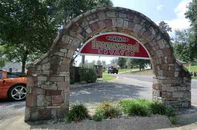Hot Springs AR Residential Lots & Land For Sale: $30,000