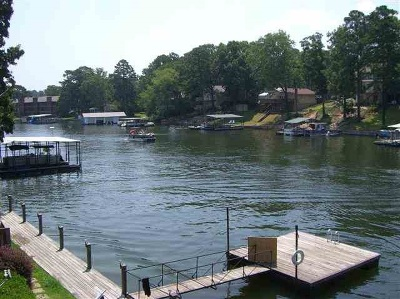 Hot Springs AR Condo/Townhouse For Sale: $149,500