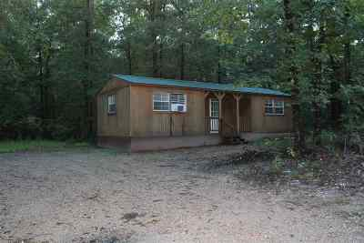 Single Family Home For Sale: 916 Hwy 128