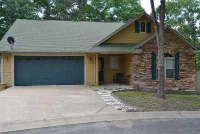Single Family Home For Sale: 125 Whispering Oak