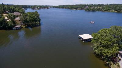 Hot Springs Residential Lots & Land For Sale: Bayshore Dr