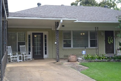 Hot Springs Single Family Home For Sale: 341 Lakeland Drive